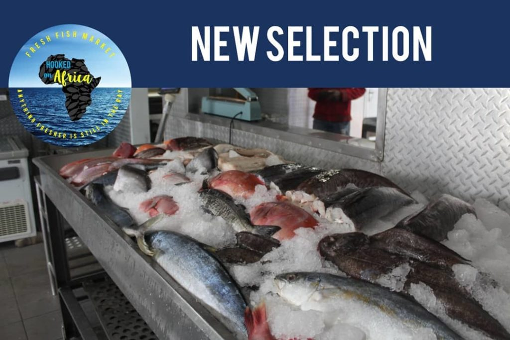 Fresh fish hout bay - hooked on africa fresh fish market hout bay 1